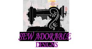 Sew Adorable Designs